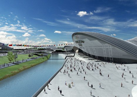 london-olympics-2012.jpg (1191x844 pixels) | Inversión y pérdida en los Juegos Olímpicos Londres 2012 | Scoop.it