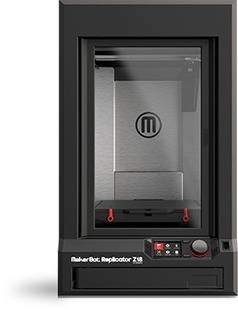 MakerBot annonce sa nouvelle gamme d'imprimante 3D ! | Le Zinc de Co | Scoop.it