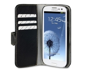 Melkco Leather Cases for Samsung Galaxy S3 | Custom Mobile Apps | Scoop.it