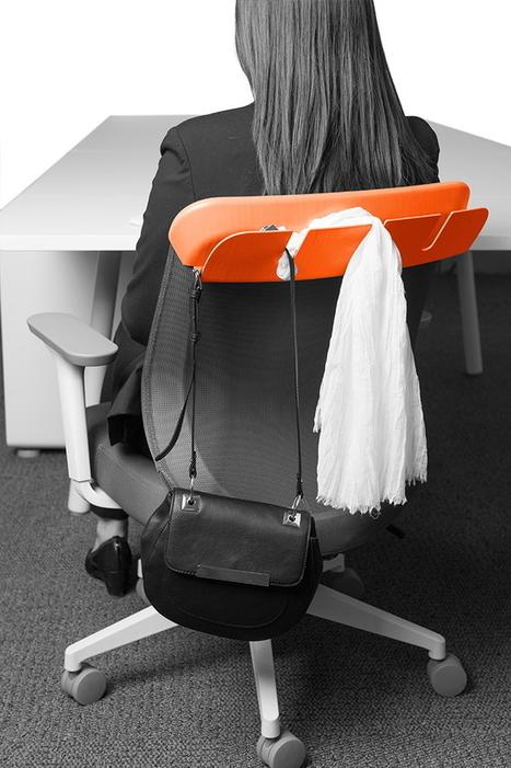Designing a Better-Organized Office   Bureau, travail : réflexions, évolutions, design   Scoop.it
