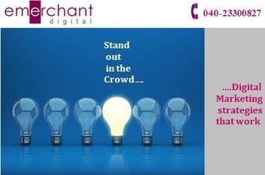 e-Merchant Digital Solutions Pvt. Ltd: Innovative Digital Marketing Services | Digital Marketing | Scoop.it