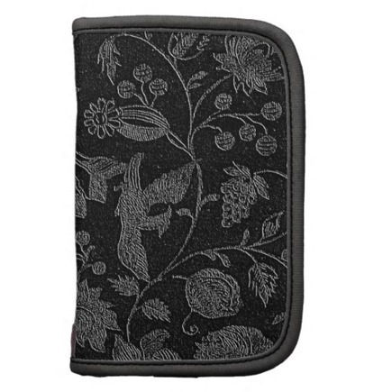 An Elegant Gothic vintage black floral pattern | Unique and Customizable Gifts | Scoop.it