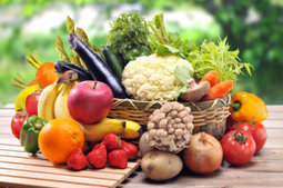Vegetarian diets produce fewer greenhouse gases and increase longevity - ScienceDaily (2014)   Restaurant   Scoop.it