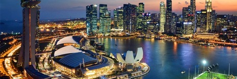 Cheap Airline Tickets to Singapore SIN Singapore - H&S | plan well for the tour | Scoop.it