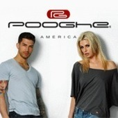 Pooghe Clothing Company of America | ECO Clothing Fashion | Scoop.it