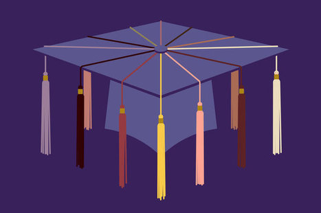 The Lie About College Diversity | SCUP Links | Scoop.it