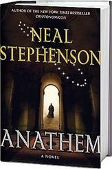 Neal Stephenson )) Books | School Leadership Tools and Resources, Advice and humor | Scoop.it