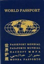 World Citizen Passport and Snowden's Catch 22 - Media For Freedom | Aristides de Sousa Mendes | Scoop.it