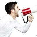 Entrepreneur : doit-on doit dire des gros mots au bureau ? | Entrepreneuriat et startup : comment créer sa boîte ? | Scoop.it