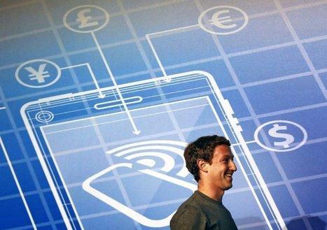 Mark Zuckerberg: WhatsApp worth even more than $19 billion | politics | Scoop.it