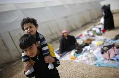 U.N. urges end to Syria's 'convoluted' aid restrictions   Humanitarian emergencies   Scoop.it