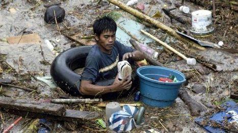 9 Muertos y 4 desaparecidos en Filipinas tras el paso de nueva tormenta | Radio Ñanduti | Agua | Scoop.it
