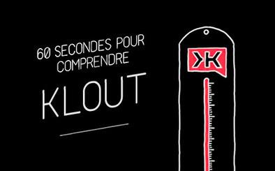 60 secondes pour comprendre Klout | CommunityManagementActus | Scoop.it