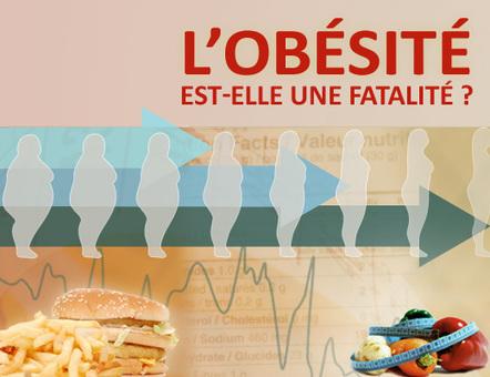 L'obésité est-elle une fatalité ? Le site | SVT l'obésité 2014 | Scoop.it