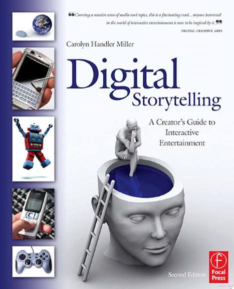 Digital storytelling   Storytelling in the Digital Age   Scoop.it