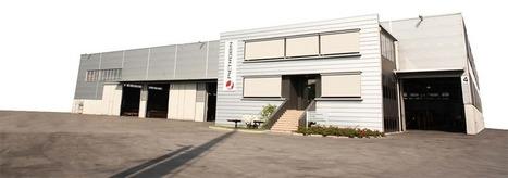 90 Pietrobin | Steel Structure production | Scoop.it