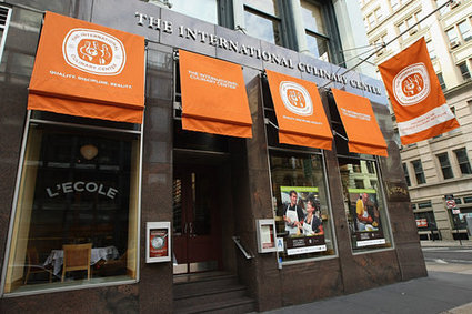 International Culinary Center Slapped With Lawsuit by Former Students | Food And Cook | Scoop.it