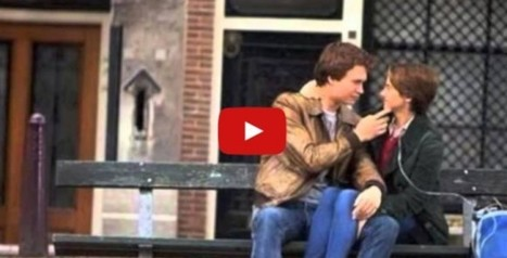 """A 13-year-old girl's beautiful response to the trailer for """"The Fault in Our Stars"""" 