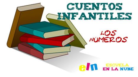 Cuentos infantiles: Cuentos de los números - | Comprensión lectora | Scoop.it