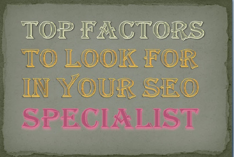Prime Factors to Look In Your SEO Strategy Planner | Website Development| E-Commerce | web design | SEO Services | TRIDINDIA IT Solutions | Scoop.it