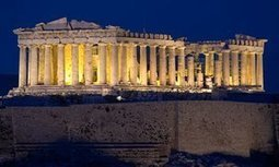 Stephen Fry steals show, and Greek hearts, in Parthenon marbles debate | Greek Holiday | Scoop.it