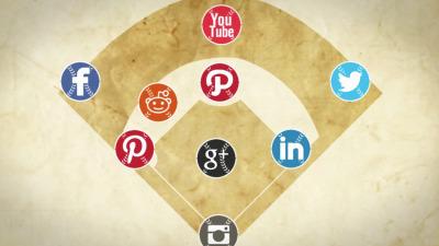 Infográfico: 2012, o ano das redes sociais » Brainstorm9   Planejamento de marketing digital   Scoop.it