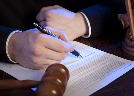 Arbitration Clauses & Law - Dolman Law Group | Personal Injury Attorney News | Scoop.it