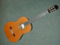 Best Nylon String Guitars On Sale: Madison | Acoustic Guitars | Scoop.it