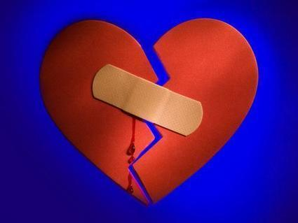 Science Says This Is How You Recover From a Breakup | Yahoo! Health | CALS in the News | Scoop.it