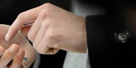 Une puce implantée sous la peau d'employés suédois | Human Machine | Scoop.it
