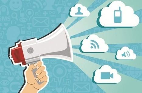 ¿Cuál es la red social más usada por las pymes españolas? | Pedalogica: educación y TIC | Scoop.it