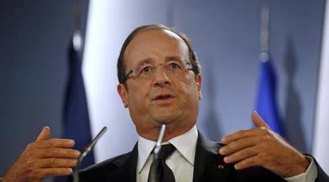 François Hollande annonce 5000 emplois francs en 2013, contre 2 500 prévus initialement | qareerup | Scoop.it