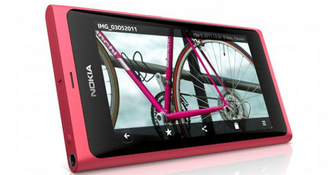 Nokia N9 specifications and features | Techonzo | Technology and Gadgets | Scoop.it