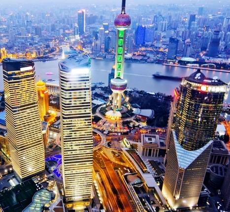 La Chine 3.0 ou les défis chinois des trente prochaines années | Histoire geo Terminale (programmes 2012) | Scoop.it