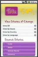 Design For Change App | Curso #ccfuned: Design for change (DFC) - Diseña el cambio | Scoop.it