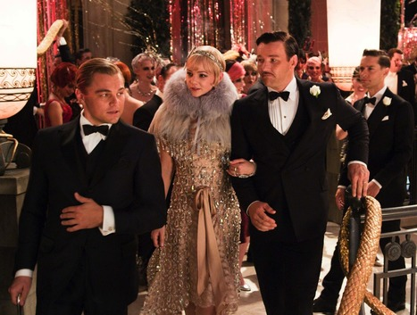 Catherine Martin Talks Gatsby - Style.com   Vintage and Retro Style   Scoop.it
