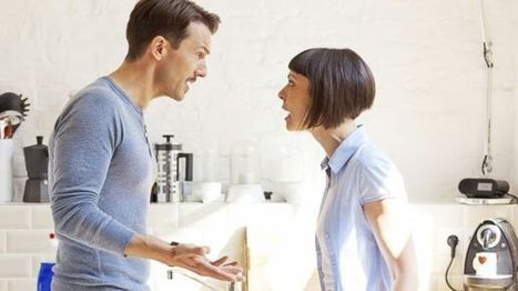 Why Your Spouse May Be 'Hangry' for a Fight | Healthy Marriage Links and Clips | Scoop.it