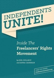 Freelancers' Movement - http://freelancersmovement.org/   Another World Now!   Scoop.it