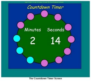 Adapting Creatively: Use Visual Timers to Ease Transitions | Communication and Autism | Scoop.it