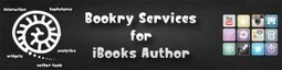 Bookry Services for iBooks Author - iCanDoBetter Blog | Transmedia Seattle | Scoop.it