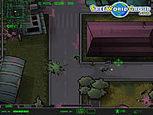 Zombieman - Play Zombieman games from frivdefriv.com | yepimg | Scoop.it