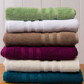 Bath towels: From bland to designer towels | B2B INDIA | B2B India | Scoop.it