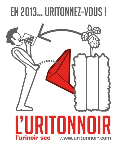L'Uritonnoir, l'urinoir sec | Economie Responsable et Consommation Collaborative | Scoop.it
