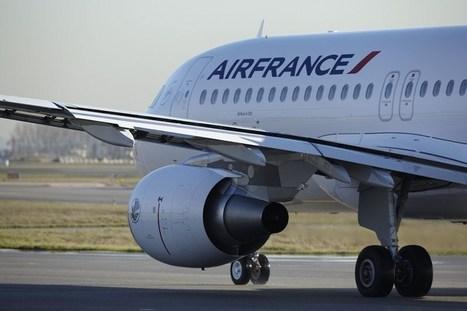 Air France KLM et Etihad en grande discussion   Travel Industry   Scoop.it