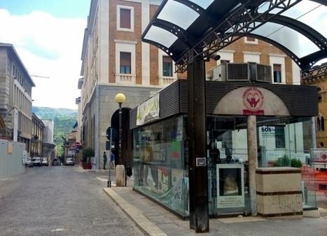 Destinazione Abruzzo: viaggio a L'Aquila, tra mancata promozione turistica e aspettative per il futuro | Accoglienza turistica | Scoop.it