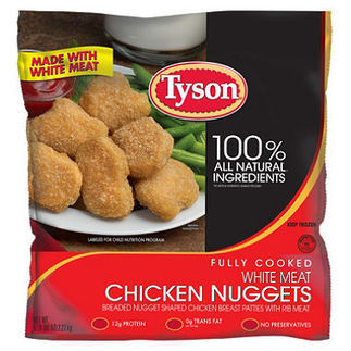 Tyson Foods Recalls 75,000 Lbs Of Chicken Nuggets Because Eating Plastic Is A Bad Idea | Technology in the Hospitality Industry | Scoop.it