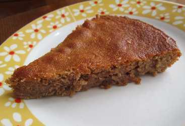 Le gâteau à la crème de marron : une recette très facile | Les recettes de Gralon.net | Scoop.it