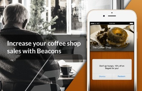 How to Create a Beacon Campaign for your Coffee Shop using Beaconstac | Tech Latest | Scoop.it