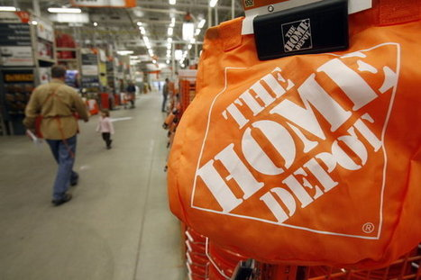 282000 card numbers from Wisconsin Home Depot breach for sale online - Milwaukee Journal Sentinel | fraude en ecommerce | Scoop.it