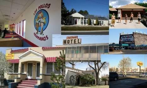 L'Albuquerque di Breaking Bad: tour nelle location della serie   Viaggi-USA. Resoconti dal Nuovo Mondo   Scoop.it